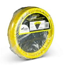 Walsall Universal Puncture Proof Wheel - 35cm